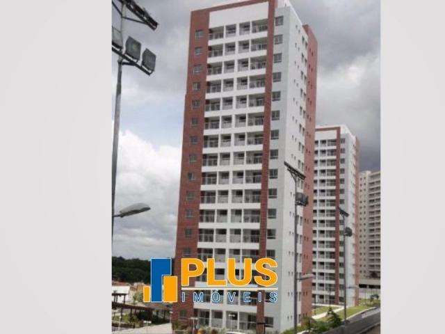 River Side Residencial Ponta Negra - 66m² e 88m² - 2 e 3 Dormitórios