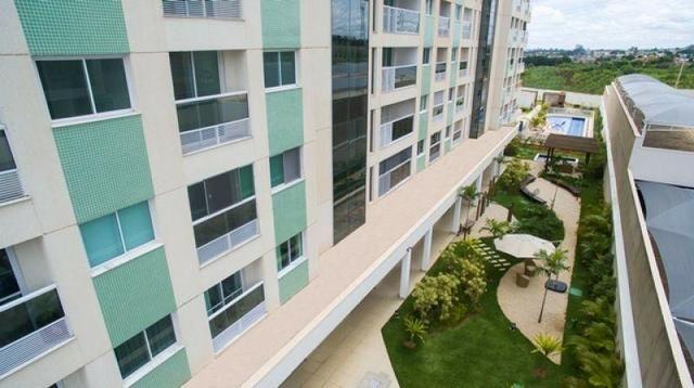 Águas Claras - Residencial SPOT - 1 Quarto