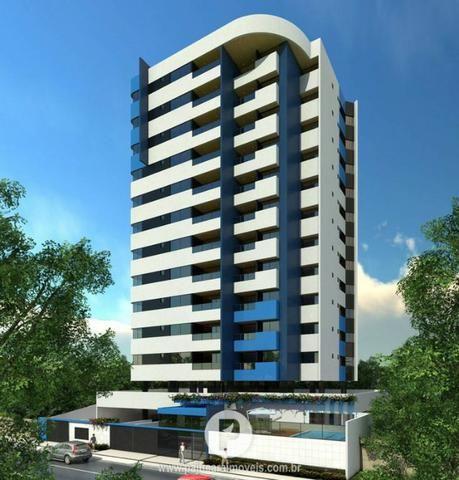Apartamento 03 suítes 126m² ÷ 100 meses até 03 vagas, Stella Maris