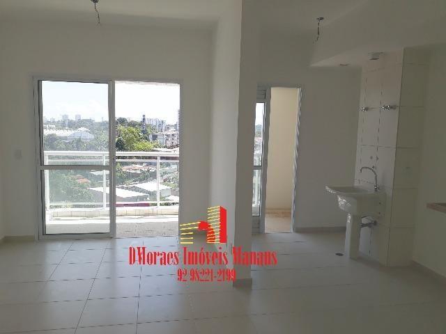 Apartamento 2 quartoa (1 suíte) em Dom Pedro. Le boulevard 71 m², vaga