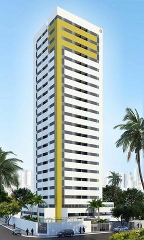 Apartamento na Torre, 3 quartos