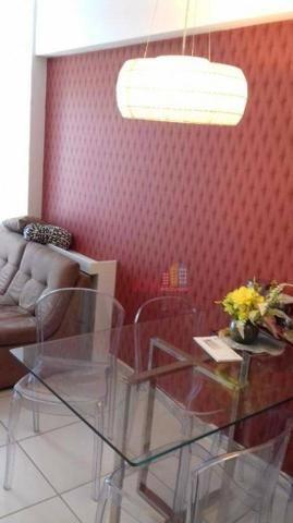 Vendo lindo apartamento no Residencial Rosamira Miranda - KM IMÓVEIS