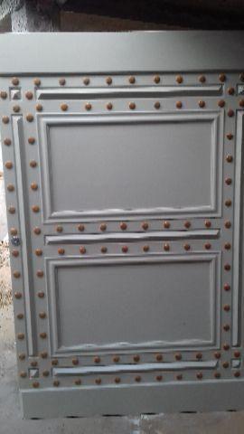 Porta de pivotar de 2,16X1,39