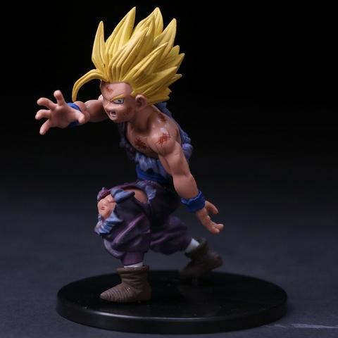 Action Figure Son Gohan Dragon Ball Z