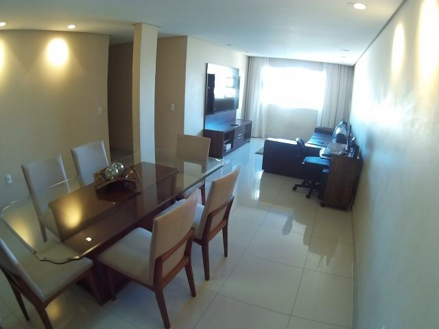 Apartamento 03 Quartos, suíte - Expedito Garcia - Campo Grande