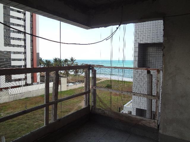 Apto beira mar de Guaxuma - EDF Gran Marine