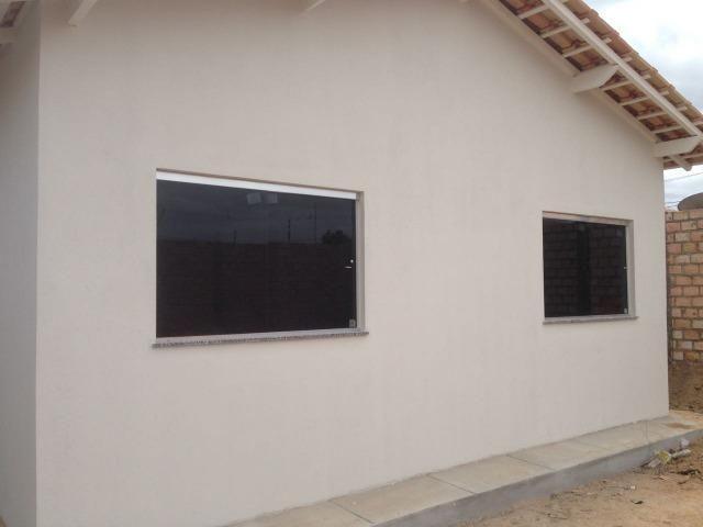 Casa apta à financiamento - Foto 4
