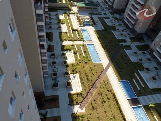 Apartamento à venda, 122 m² por r$ 573.400,00 - jardim das indústrias - são josé dos campo - Foto 18