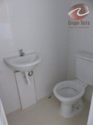 Apartamento à venda, 122 m² por r$ 573.400,00 - jardim das indústrias - são josé dos campo - Foto 10