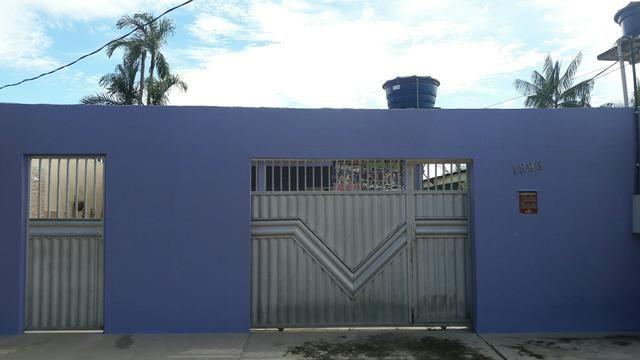 Casa R$130,00(cento e vinte mil reais),
