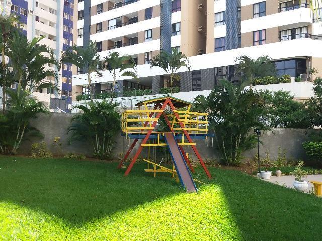 Apartamento Pituba 3 quartos 115m2 decorado Oportunidade - Foto 16