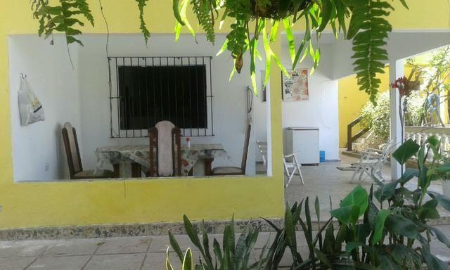 Quatro casas no mesmo terreno em Itamaracá, perto da Praça do Pilar - Foto 6
