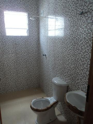 Transfiro casa em Santa Barbara do Para px a Belem, com parcela de 419,00 - Foto 5