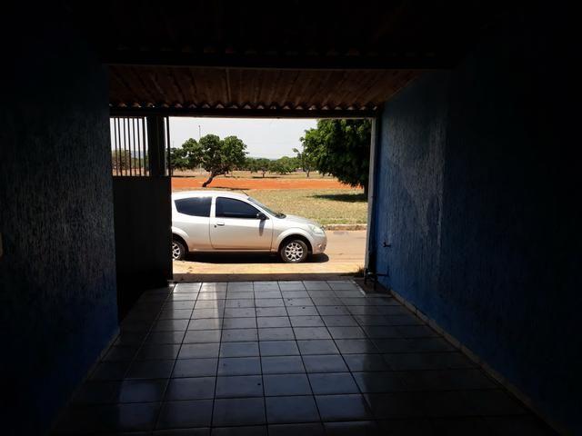 Oportunidade em Planaltina DF,vendo excelente casa no buritis III, barata!!! - Foto 9