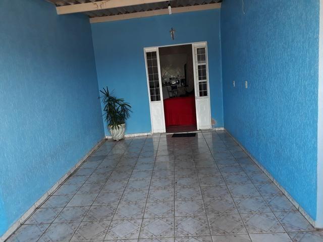 Oportunidade em Planaltina DF,vendo excelente casa no buritis III, barata!!! - Foto 13