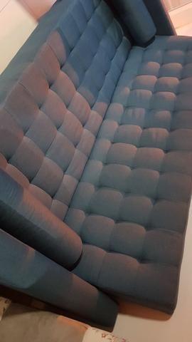 Sofá cama com alta qualidade - Foto 2