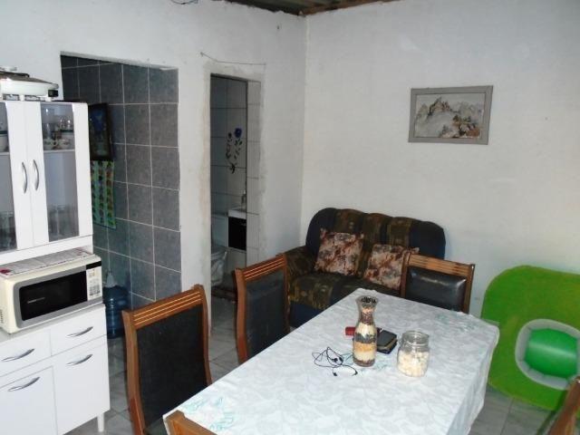 Casa de 01 quarto na Rua 07 do bosque - Foto 5