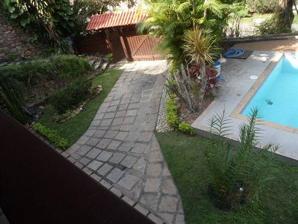 Condomínio, Itaipu, 4 Quartos, 2 suítes, 400 metros de construção, casarão - Foto 13