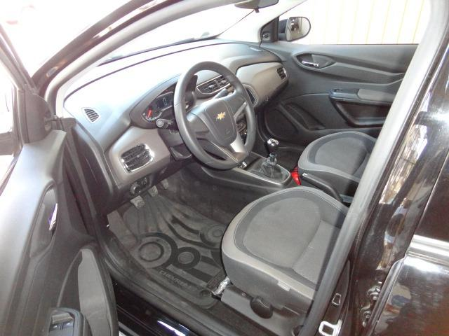Gm - Chevrolet Prisma 1.0 LT 2013/2014 Completo - Foto 6