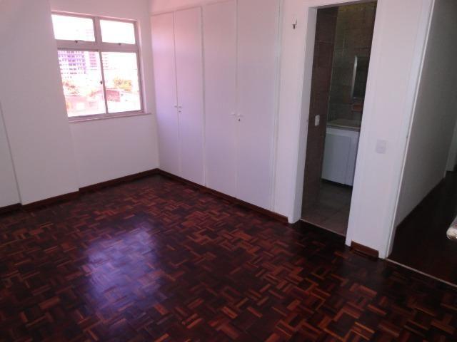 AP0244 - Apartamento 149m², 3 Quartos, 2 Vagas, Ed. Potomac, Joaquim Távora, Fortaleza - Foto 11