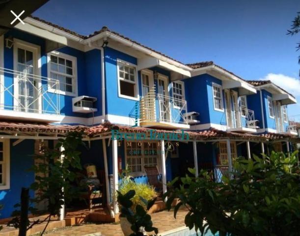 Pousada com 17 dormitórios à venda, 650 m² por r$ 1.800.000 - coroa vermelha - porto segur - Foto 4