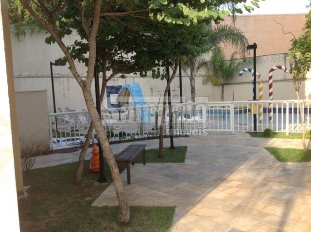 Apartamento à venda com 2 dormitórios em Campo grande, Rio de janeiro cod:SV2AP1878 - Foto 5
