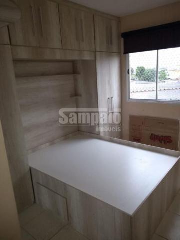 Apartamento à venda com 2 dormitórios em Campo grande, Rio de janeiro cod:SV2AP1878 - Foto 11