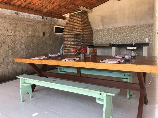 Casa em luís correia - praia peito de moça - Foto 19