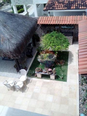 Casa com 5 dormitórios à venda, 220 m² por R$ 700.000 - Enseada dos Corais - Cabo de Santo - Foto 5