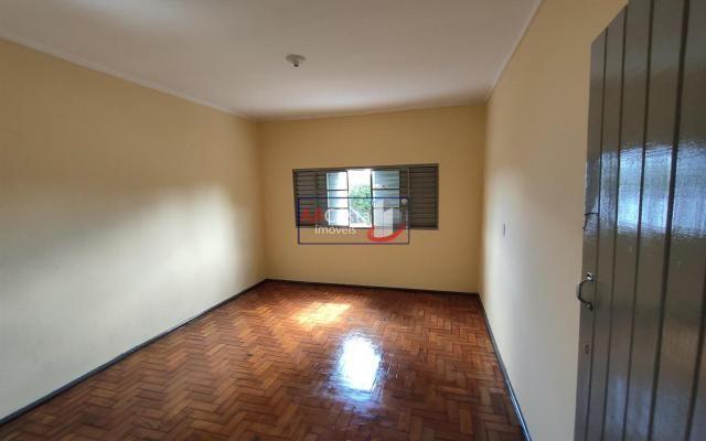 Casa para alugar com 2 dormitórios em Vila nossa sra das gracas, Franca cod:I08630 - Foto 6