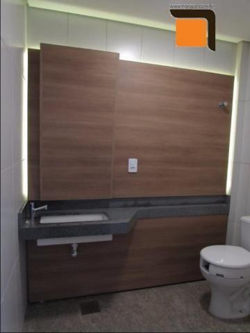 Sala para alugar, 28 m² - centro - gravataí/rs - Foto 13