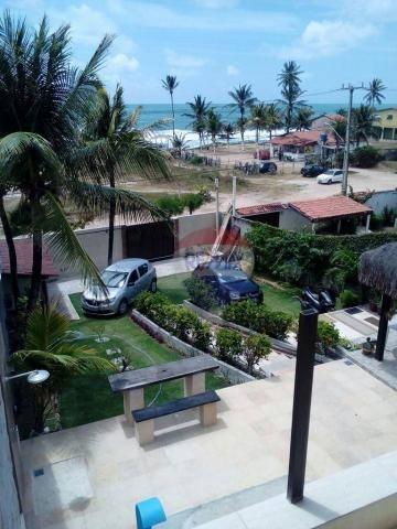 Casa com 5 dormitórios à venda, 220 m² por R$ 700.000 - Enseada dos Corais - Cabo de Santo - Foto 10