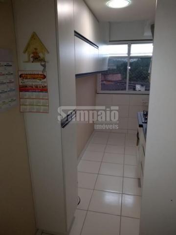Apartamento à venda com 2 dormitórios em Campo grande, Rio de janeiro cod:SV2AP1878 - Foto 20