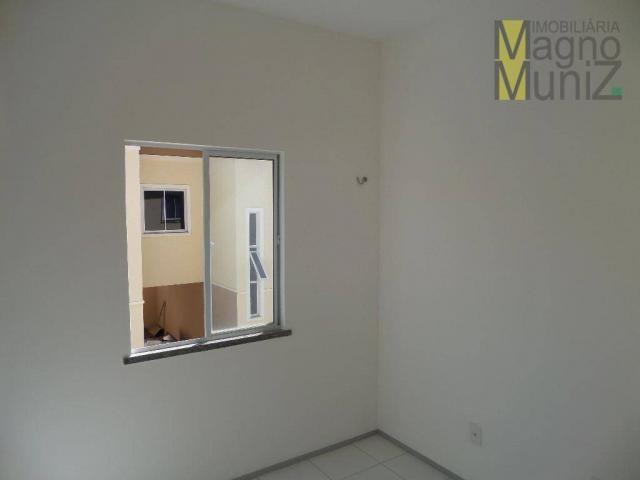 Casa duplex em condomínio, passaré - Foto 14