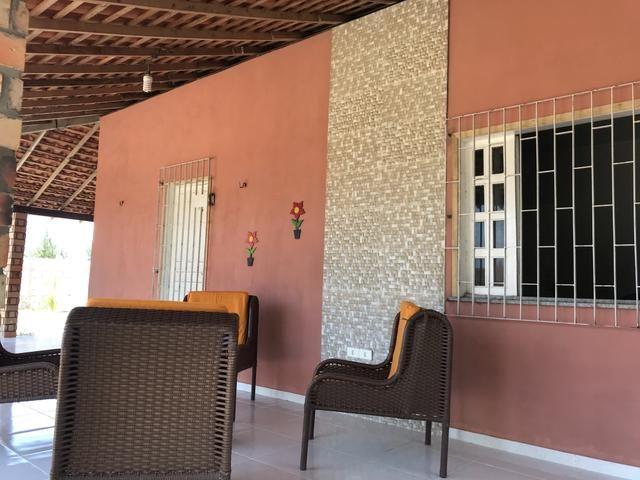 Casa em luís correia - praia peito de moça - Foto 2
