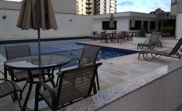 Apartamento com 4 dormitórios à venda, 203 m² por R$ 980.000 - Jardim Anália Franco - São  - Foto 3