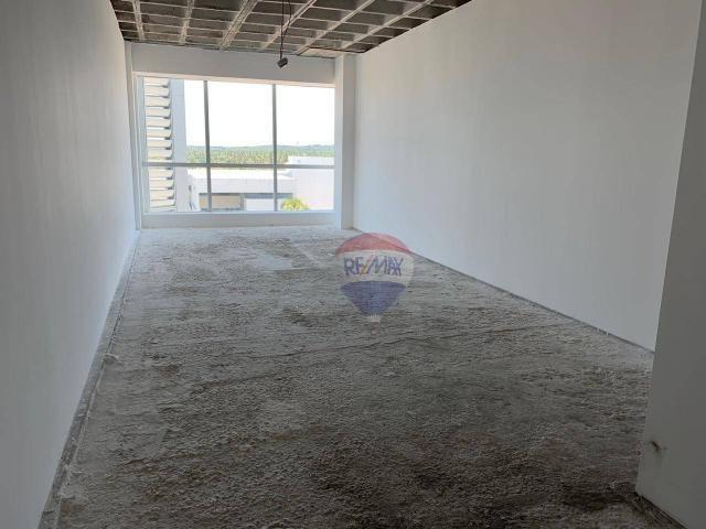 Andar corporativo para alugar, 42 m² por r$ 2.100/mês - paiva - cabo de santo agostinho/pe - Foto 4