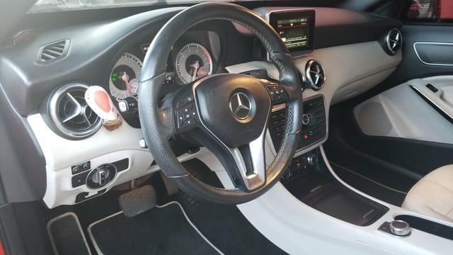 Mercedes Benz A200 2014/14 Blindado - Foto 5