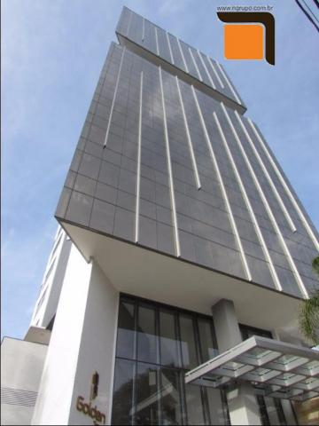 Sala para alugar, 28 m² - centro - gravataí/rs - Foto 5