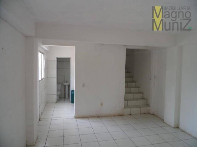 Galpão comercial para alugar, paupina, fortaleza. - Foto 6