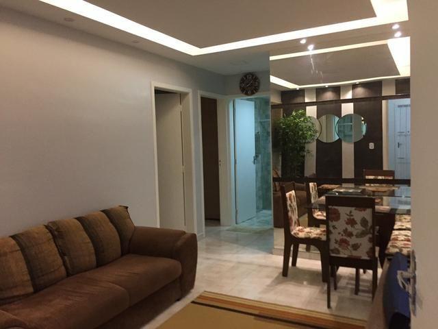 Apartamento no PP2 (Por trás do Makro)