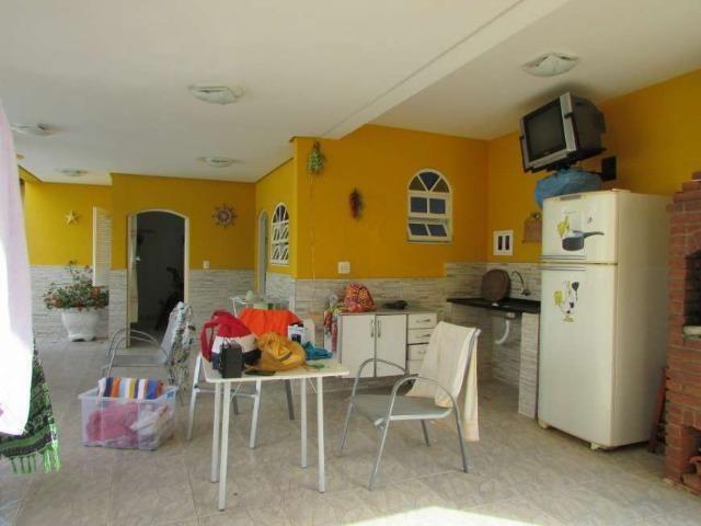 23- Casa á venda com 320 metros quadrados, 3 dormitórios - Foto 15