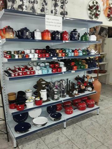 Estoque completo de loja - Foto 6