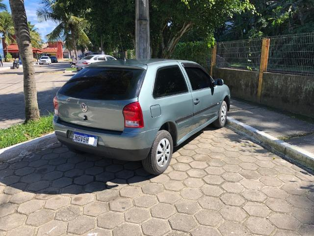 Carro GOL 1.0 FLEX - Foto 2