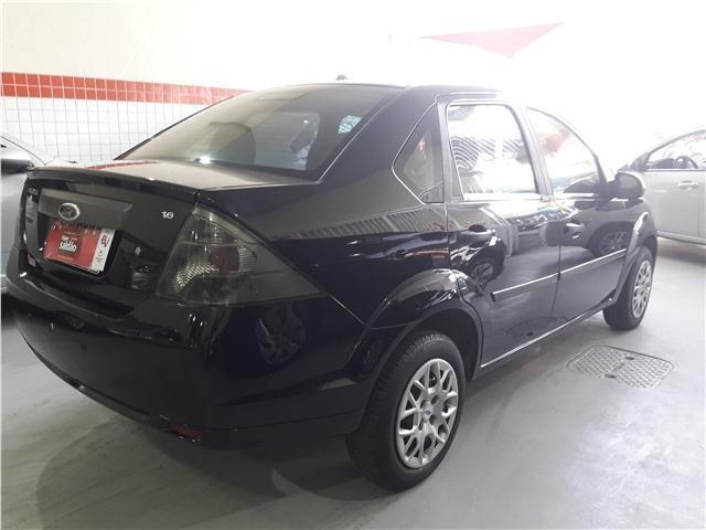 Ford Fiesta 1.6 rocam sedan 8v flex 4p manual - Foto 4