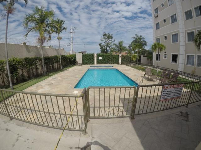 E.R- Parque Colombo/ Apartamento com 2 quartos em Colina de Laranjeiras - Foto 15