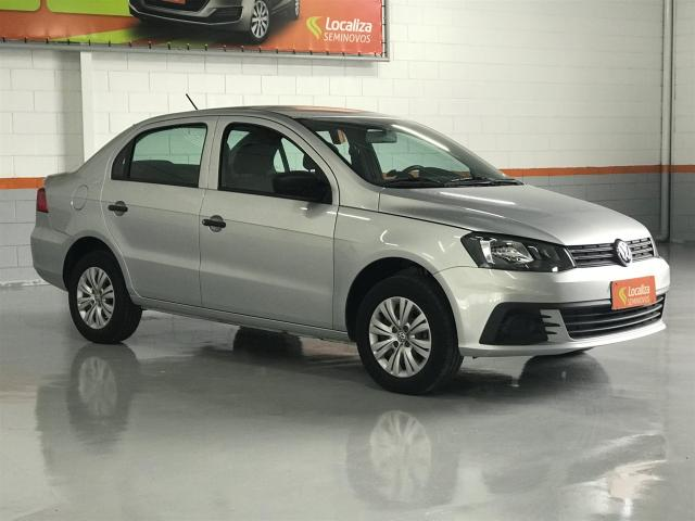 VOLKSWAGEN VOYAGE 2018/2019 1.6 MSI TOTALFLEX 4P MANUAL - Foto 5