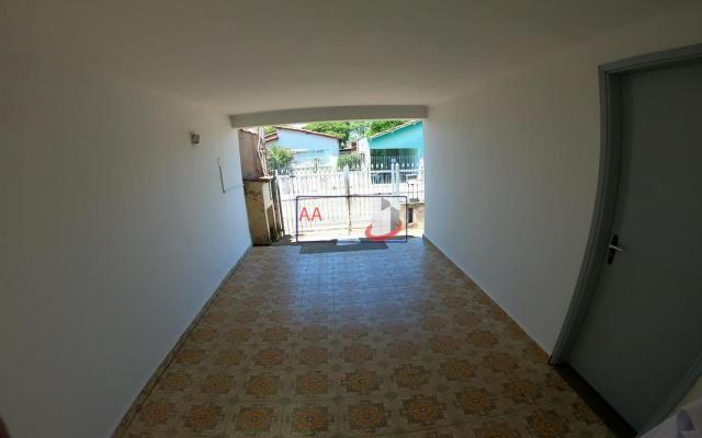 Casa para alugar com 2 dormitórios em Vila chico julio, Franca cod:I01073 - Foto 2
