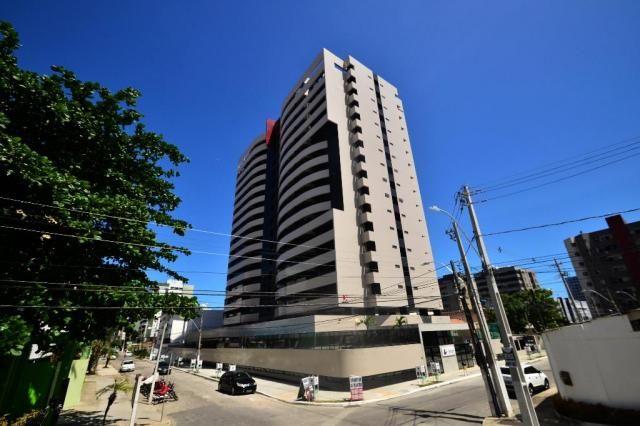 Apartamento à venda com 3 dormitórios em Jatiúca, Maceió cod:208170 - Foto 17