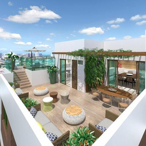 Excelente apartamento 3 quartos c/ 3 suítes em Ponta Verde - Foto 14